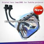 TLP-LX10 projector lamp for Toshiba with stable performance-TLP-LX10