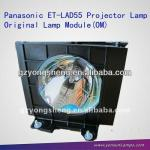 ET-LAD55 Projector Lamp for Panasonic with excellent quality-ET-LAD55