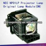 NP01LP Projector Lamp for NEC with excellent quality-NP01LP