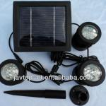 solar underwater light,underwater solar pool lights-JT-20236-3