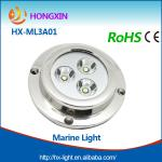 2013 New LED Pool Light 6W 9W Marine Led Light-HX-ML6A01