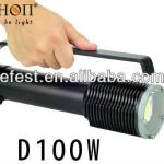Archon D100W 10000 lumens diving flashlight dive torch Underwater Photographing Light(1pc)-W38VR