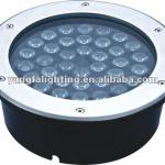 High power RGB LED underwater lamp-TR-0604