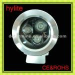 3*1w led underwater lights, underwater led lights for fountains-DTM-004-3