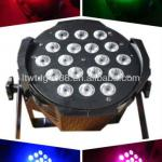 New 18pc*10w 4 in 1 RGBW led par light,stage dj effect par light,Stage lamps and lanterns-LTD-par18