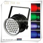 Guangzhou FY-6122 six channels led par 64 rgb dmx lighting-FY-6122