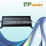 72*3w high power rgbw LED wall washer-UP-DPR7203