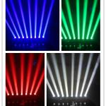 8pcs*10w led beam wall washer light with shaking!-LX-810