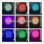 Hot selling 36*10w zoom wash moving head stage lighting led-LD-50A