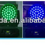 Hot selling 36*10w zoom led beam moving head light led beam light-LD-50A