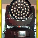 Hot selling 36*10w zoom led moving head led disco light-LD-50A