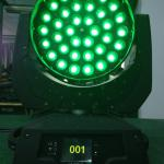 Hot selling 36*10w zoom led wash moving head Led Stage Bar Light-LD-50A