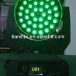 Hot selling 36*10w zoom led beam moving head light-LD-50A