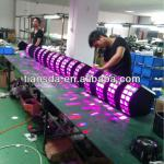 20w Full color Double Derby led disco light stage light-LX-09A