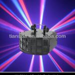 led stage lighting LED Cree Double Derby effect light-LX-09A