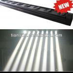 8*10W LED beam moving light wall bars-LX-810