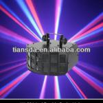 Full color Double Derby led lighting-LX-09A