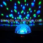 Classic! LED Crystal ball~ LX-09 magic effect light-LX-09