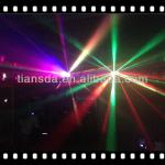 LED flame effect light Double Derby stage light with nice price!-LX-09A