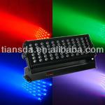72pcs 1W/3W high power LED wall washer stage lights-LX-80