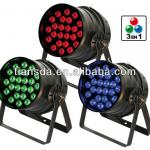 240W High power 24pcs(3in1) indoor Par Light-LD-30A