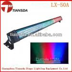 stage light 20W RGB LED strip wall washer light-LX-50A