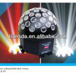 LX-09 disco magic light crystal ball-LX-09