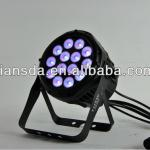 higt power 14pcs*3W outdoor LED Par Light-LS-20