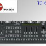 Professional multifunction 36channel Pilot Computer Light Controller dmx control remote controller-TC-608