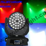 promotion 36pcs 10 watt DMX led zoom wash light-BT-10810W zoom