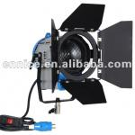 Continuous light HMI Fresnel studio light 650w Photographic equipment-SP-650