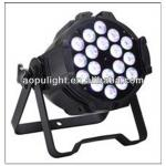 LED 18pcs Full Color Par Light-AP-2410P