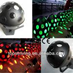 LED BALL LIGHTS RGBW 19 beam projecting dj club lights led ball lights led stage lights dj club lights-VERTIGO II