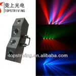 V-Sharped LED moonflower effects leds led stage and night club effect lights AETHER VI-AETHER VI