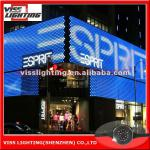 7R7B7G outdoor video wall Led Lighting-