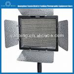 Full function Yongnuo YN-600 LED video light for camera DV camcorders with 600pcs leds-YN-600