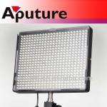 Aputure 528 leds video shooting led light for Film,Video and Television-