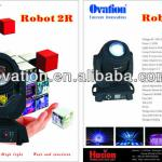 New 2R Stage Light-Robot 120W 2R Beam Stage Light of 2013-