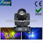 200w 5r moving head spot, led beam moving head light, stage moving head light-