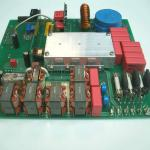 HQF 3001 High Frequency Lamp Driver-