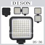 Video Light,Professional Lighting,LED Photo Light,Photography Equipment-DS-36