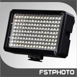Portable led lights for camera with other kit for professional video shooting-