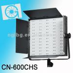 Nanguang CN-600CHS Bi Color LED Studio Lighting Equipment, perfect for Photo and Video-CN-600CHS