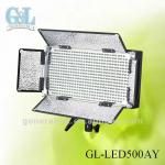 led photo lighting GL-LED500AY-GL-LED500AY