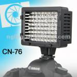 NanGuang CN-76 LED on camera light/Video light-CN-76