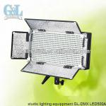 high power led studio lights GL-DMX LED500A-