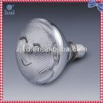 250Watt-BR38-230Volt-Weather proof-IR heat lamp for poultry farming