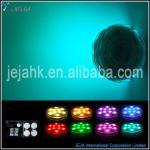 Colorful Remote Control LumaBright Remote LED Base