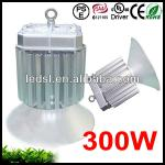 LED high bay 300w PSE,SAA,CE,RoHS approval