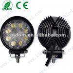 new type 15W 10-33v 24v led machine work light